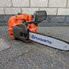 Tophandle kettingzaag Husqvarna T525