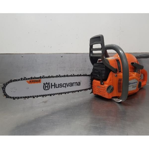 Husqvarna 346XP Motorkettingzaag